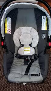 graco snugride 30 infant car seat baby recalls