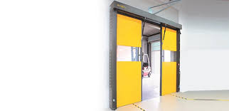 now suppliers of the butzbach novosprint door range