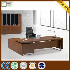 latest office table. Melamine Flakeboard Office Desk Latest Boss Table Price E