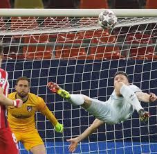 Champions League: FC Chelsea gewinnt gegen Atletico Madrid - WELT