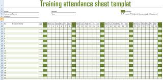 attendance spreadsheet excel monthly employee attendance sheet excel format employee template