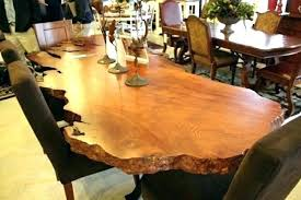rustic wood round dining table solid wood round table round wooden dining table and chairs unique