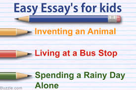 essay thesis statement examples explained tips and types essay topics for kids