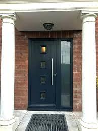 door side panel front doors with side panels front door side panel ideas internal door glass