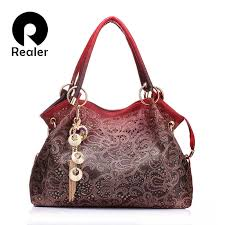 Realer женщин большой плеча <b>сумочку 3</b> комплекта старинные ...