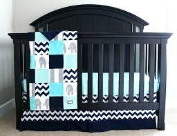 baby boy crib bedding sets baby boy crib bedding sets elephant reserved aqua navy and grey