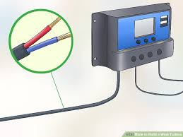 4 easy ways to build a wind turbine pictures image titled build a wind turbine step 24