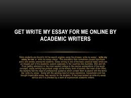 how to write a personal write me my essay in case you want to invest your money wisely and pay for a paper writing service that can solve your problems in the shortest possible time
