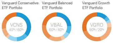Ring Etf Chart Which All In One One Ticket Portfolio Is Right For You
