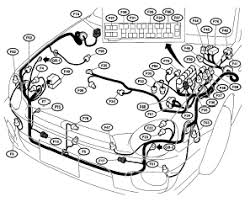 2001 subaru forester wiring diagram 2001 image 2005 subaru forester headlight wiring diagram jodebal com on 2001 subaru forester wiring diagram