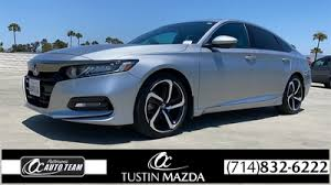 Review standard and optional interior, exterior, mechanical comfort, entertainment equipment and their warranties for a 2018 accord sport 2.0t 4dr sedan. Sport 2 0t Or Club Brembo Bbs Vehicles Between 25 001 And 30 000 For Sale Near Sunset Beach Ca Huntington Beach Mazda
