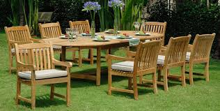 exterior furniture patio dining sets a set of 8 chair with oval shaped table patio exterior furniture outdoor