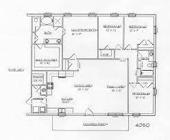 metal building house plans
