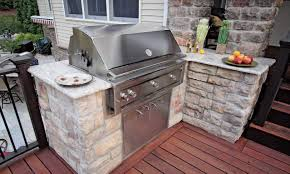Outdoor Barbecue Kitchen Designs 100 Outdoor Kitchen Design Ideas Photos Features