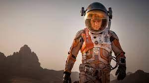 Perdido em Marte. Literalmente.. Para alguns, apenas uma ficção. Para… | by  Henrique Teixeira