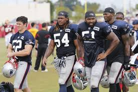 New England Patriots 2015 Linebackers Are So Much Better