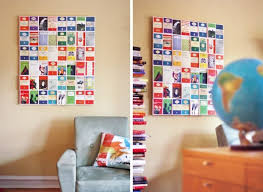 23 more inspiring diy wall art ideas