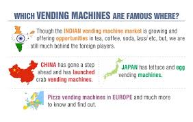 Premium Gourmet Coffee Vending Machine Interesting Smart Investment Smarter Profits