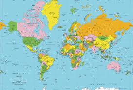 world wall maps throughout worlds map  besttabletforme