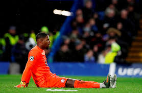Mike maignan (born 3 july 1995) is a french professional footballer who plays as a goalkeeper for lille osc and the france national team. Chelsea Prioritise Summer Move For 25 Year Old French Star To Solve Key Problem Asbtf Fan Blog Chelsea Transfer News