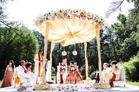 indian wedding in fayetteville