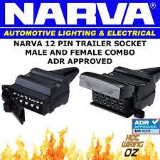narva trailer plug wiring diagram 7 pin wiring diagram and hernes 7 pin trailer plug wiring diagram nz solidfonts