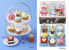 Enjoy An Alice In Wonderland Afternoon High Tea Party With Cozy