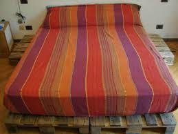 Wearecomplicated: letto con [pallet bancali]: costruzione e consigli