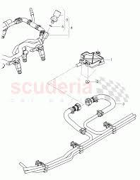 Sensor fuer kraftstoffmischung mit halter pressure sensor