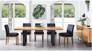 chelsea rectangular dining table
