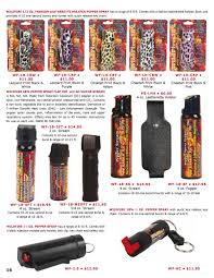 safeline us simplebooklet com wildfire 1 2 oz fashion leatherette holster pepper spray has a range of 6