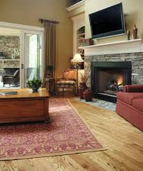 tv over mantle.  Mantle This Romantic Fireplace Mimics The Classic Stone Mantle It Stands Tall  Beneath A Flat Screen With Tv Over Mantle