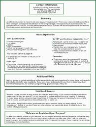 What Should A Resume Include Resume Cv Cover Letter