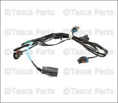 new oem mopar fog light wiring harness 2005 2007 2009 10 chrysler image is loading new oem mopar fog light wiring harness 2005