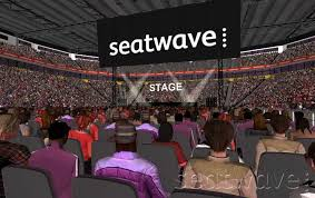 block g view from seat manchester arena seating plan