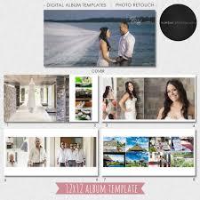 Wedding Albums Templates Barca Fontanacountryinn Com