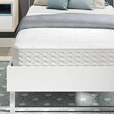 Image Unavailable Amazon.com: Signature Sleep Contour Encased Coil 8 Inch Mattress