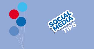 Image result for social media tips