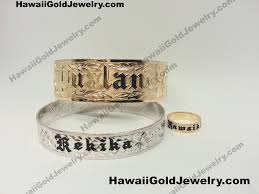 money back guarantee made in hawaii visit anese featured custom bracelets 14k hawaiian gold jewelry