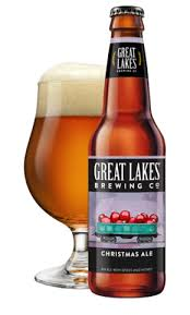 Christmas Ale™ | Great Lakes Brewing Company