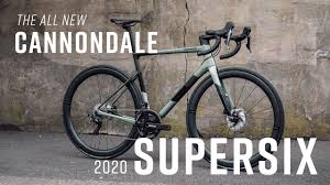 Cannondale Bike Fit Chart Cannondale Supersix Evo Road Bike 2020 First Look Sigma Sports