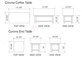 dinner table seating chart template dining sizes rectangular measurements standard length first rate rectangle banquet design
