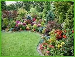 Small Picture Shade Garden Design Ideas Markcastroco