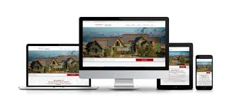 Wyoming Website Design Jhrea Teton Valley Launches New Website Teton Valley Real