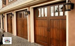 garage door repair charlotte ncCharlotte Garage Door Replacement Services Neighborhood Garage Door