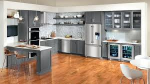 gray kitchen cabinets with white countertops white kitchen cabinets with grey laminate countertops image inspirations
