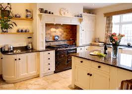 Classic handmade English kitchen design in Kent