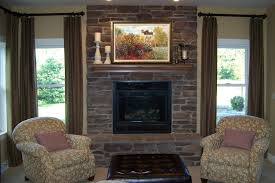 Considering this Artwork for Fireplace - PS PIC