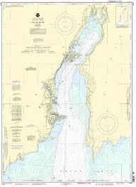 Little Bay De Noc Depth Chart 14915 Little Bay De Noc