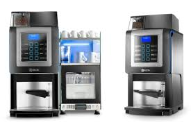Fresh Milk Coffee Vending Machine Inspiration NECTA KORINTO PRIME FRESH MILK Coffee Beanery
